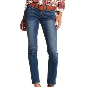 Lucky Brand Lolita Skinny Low Rise Jeans